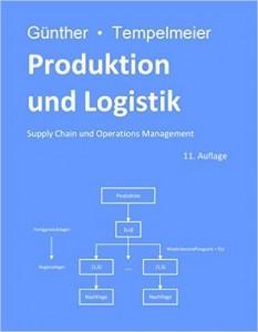 Produktion und Logistik_11. Auflage