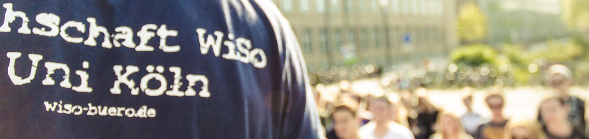 WiSo-Buero